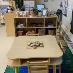 OV Jewitt Kindergarten