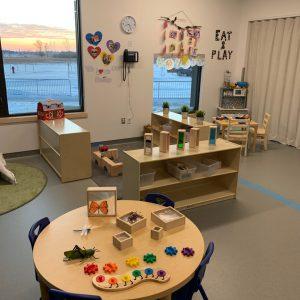 Templeton Preschool