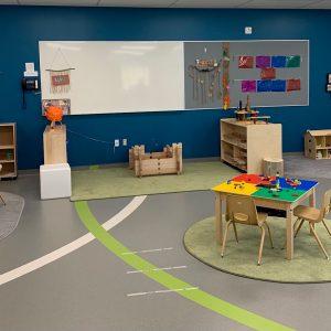 Templeton kindergarten